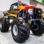 Monster Truck Driving Experience