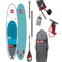 Red Paddle Stand Up Paddleboard package